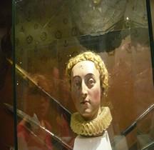 Statuaire Renaissance Effigies Funeraires Londres Tour de Londres