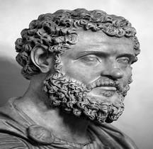 Statuaire 5 Empereurs 2 Didius Julianus Rome