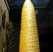 Age Bronze Moyen Cône d'or d'Avanton