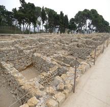 Catalunya Ampurias Grecque Macellum