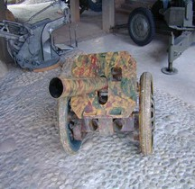 Canon Anti Char 8.8 cm Raketenwerfer 43 Puppchen Draguignan