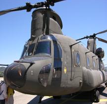 Boeing CH-47 D Chinook Le Le Luc 2007