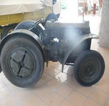 Motomeccanica Trattore Balilla Tipo 1  Rome