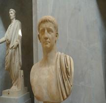 Statuaire 4 Empereurs 2 Trajan Vatican