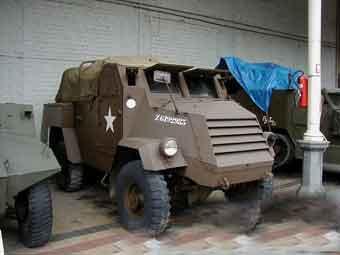 C15TA Armoured Truck ( Bruxelles)