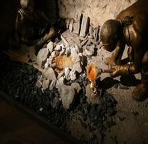 1.3 Néolithique Final Chalcolithique Atelier de Fondeur Menton