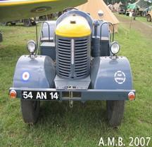 David Brown Light Diesel Tractor Mk2