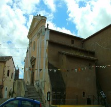Latium Borgo Ceri