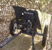 Canon Anti char PaK 41 4.2cm