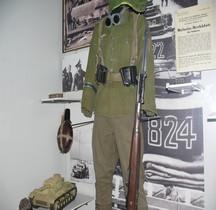 1943 Heer DAK   DAK Tunisie  Obergefreiter Bruxelles