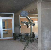 Missile Sol Air Mistral  SATCP