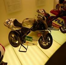 Ducati 2001 996 F01  Bologne