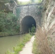 Hérault Nissan Les Enserunes Tunnel du Malpas