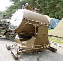 90 cm Searchlight