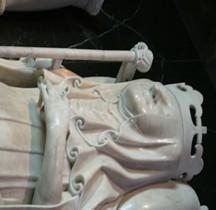 Seine St Denis St Denis Basilique 4.4.2  Isabeau de Bavière Gisant