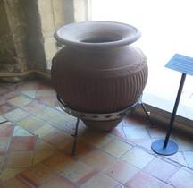 Etrurie Céramique Pythos Narbonne