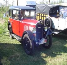Rosengart LR 4 1930