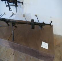 Mitrailleuse Rheinmetall MG 15 MG 17 San Leo