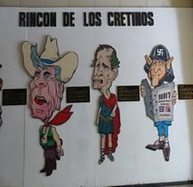 Cuba La Havanne Musée de la Révolution