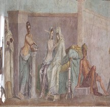 Fresque Rome Italie Rome Esquilin Nozze Aldobrandini Vatican