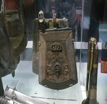 1814 Horse Guard Sabretache Officier Londres