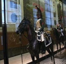 Napoléon I Cavalerie Dragon 1807 23e RD Brigadier Paris