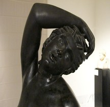 Statuaire Rome Satiro Addormentato Herculanum Villa dei Papiri