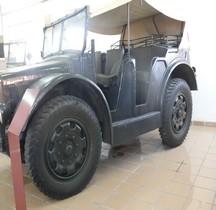 SPA 37 TL Trattore d'artiglieria