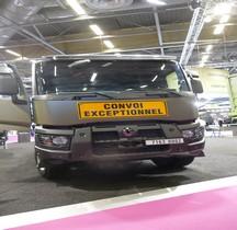 Renault Truck K 520 T Eurosatory 2016