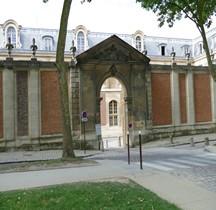Yvelines Versailles Petite Ecurie Nord