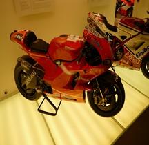 Ducati 2010 Desmosedici Gp10  Bologne