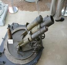 7.62 cm Leichte Minenwerfer Draguignan