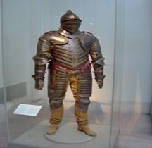 1544 Arrmure Henry VIII Siege de Boulogne/mer Metropolitan Museum New York