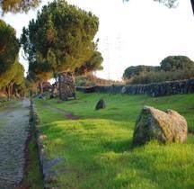 Rome Via Appia