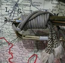 1914 Flügelhorn Bugle Londres