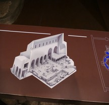Florence Cattedrale Santa Maria del Fiore Crypte  Santa Reparata
