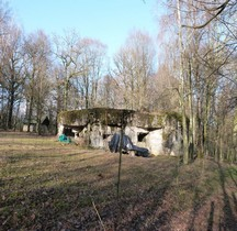 05 SFA SS Etion A 66  Casemate 3 Fontaines Nord 08 Charleville