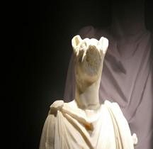 Grèce Hellenistique Hermanubis Cumes Nimes 2019