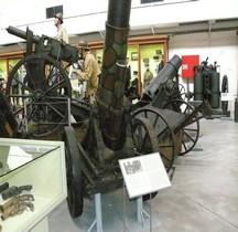 25cm Minenwerfer Schwerere nA sMW Bruxelles