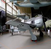Focke Wulf Fw190-A8 Berlin Gatow
