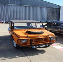 Citroën Méhari AY CE 1981 Nimes 2015