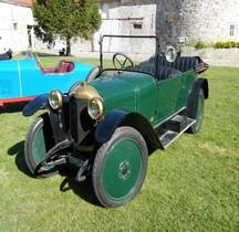 De dion Bouton ID 1920