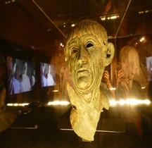 Statuaire 4 Empereurs 2 Trajan Bronze Rome Marchés Trajan 2018