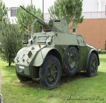 Autoblindo Fiat-Ansaldo 41