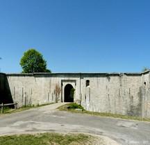 Doubs Besancon Fort du Grand Chaudan(ne) ou Fort Baudrand