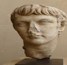 Statuaire 1 Empereurs 2.0 Germanicus Paris