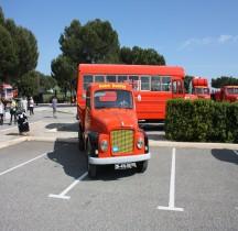 Fiat 615 Le Castellet  2018