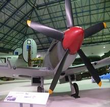 Supermarine Spitfire FR XIV Hendon