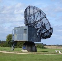 Calvados .Douvres la Délivrande  Radar