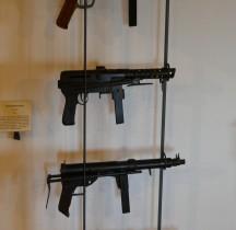 Pistola Mitragliatrice F.N.A-B M1943 San Leo